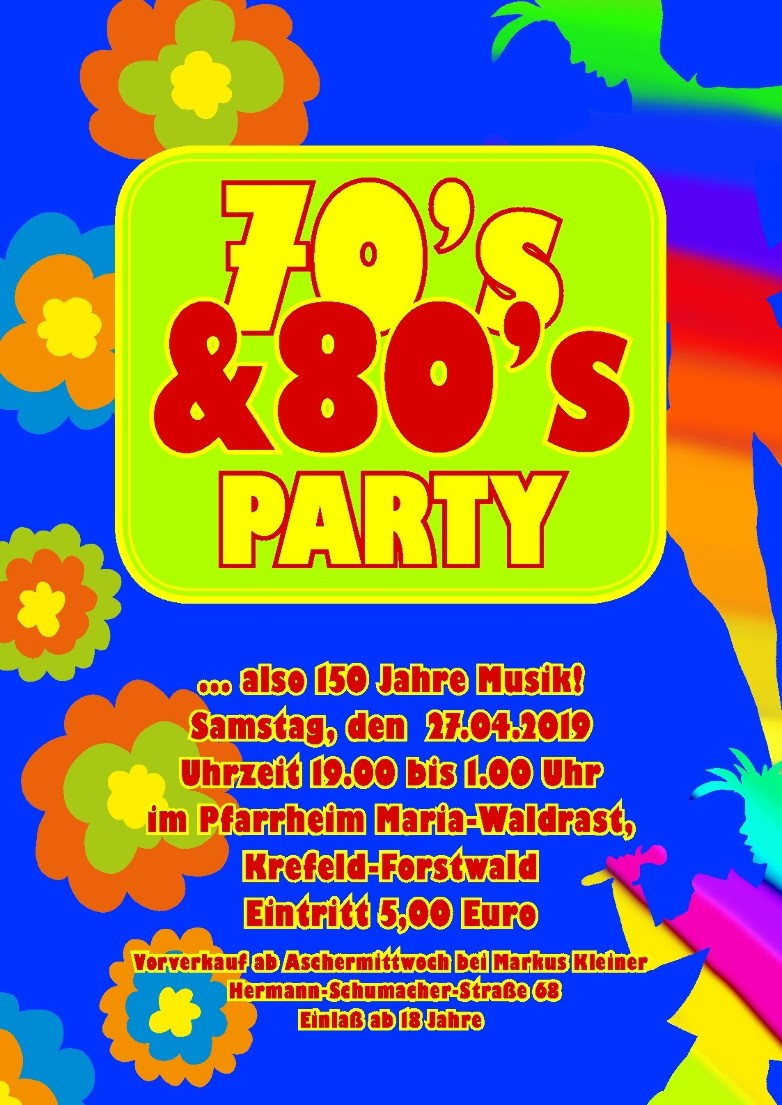 70s80sParty